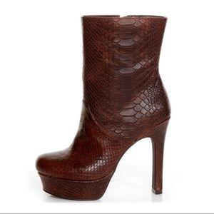 Jessica Simpson Fram Boots